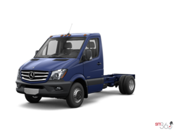 2016 Mercedes-Benz Sprinter 2500 144'' / High Roof / GPS+CAMERA