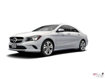 2018 Mercedes-Benz CLA250 4matic Coupe RABAIS 3500$ DEMO TOIT PANO