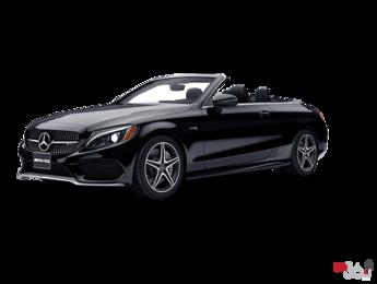 2018 Mercedes-Benz C43 AMG 4MATIC Cabriolet