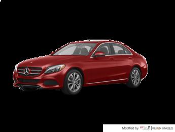 2018 Mercedes-Benz C300 4MATIC Sedan