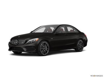 2018 Mercedes-Benz C43 AMG 4MATIC Sedan