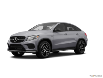 2018 Mercedes-Benz GLE43 AMG 4MATIC Coupe