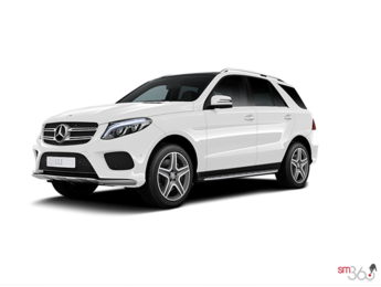 2018 Mercedes-Benz GLE550 4MATIC SUV