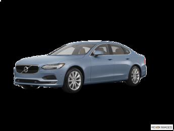 Volvo S90 T6 AWD Momentum 2018