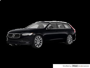 2018 Volvo V90 T6 AWD Momentum