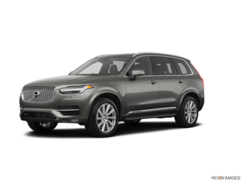 Volvo XC90 T6 AWD Inscription 2018