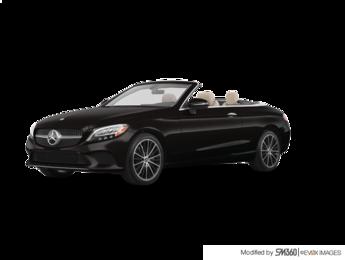 2019 Mercedes-Benz C300 4MATIC Cabriolet