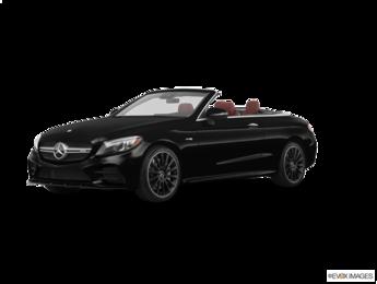 2019 Mercedes-Benz C43 AMG 4MATIC Cabriolet