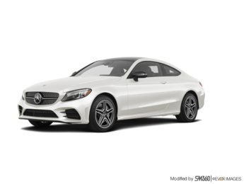 2019 Mercedes-Benz C43 AMG 4MATIC Coupe