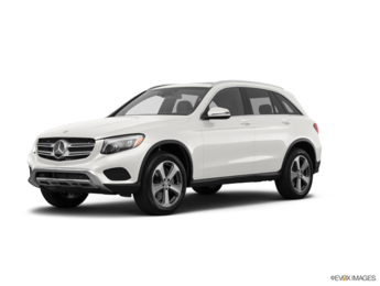 2019 Mercedes-Benz GLC300 4MATIC SUV
