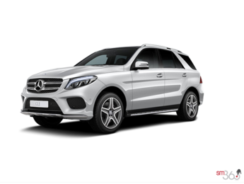 2019 Mercedes-Benz GLE400 4MATIC SUV