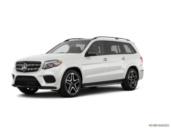 2019 Mercedes-Benz GLS450 4MATIC SUV