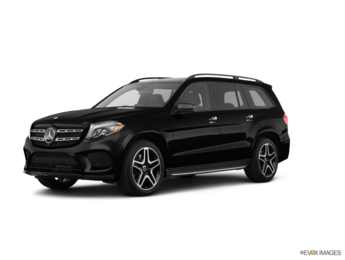 2019 Mercedes-Benz GLS550 4MATIC SUV