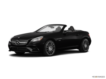2019 Mercedes-Benz SLC AMG SLC 43