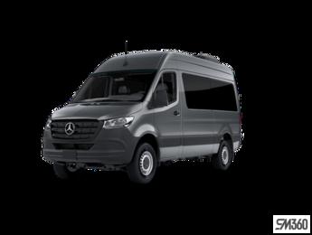 2019 Mercedes-Benz Sprinter 4x4 2500 Passenger 144