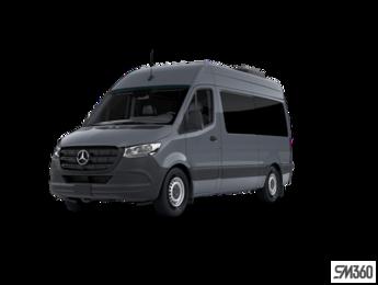 2019 Mercedes-Benz Sprinter V6 2500 Passenger 170