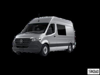 2019 Mercedes-Benz Sprinter Van 170