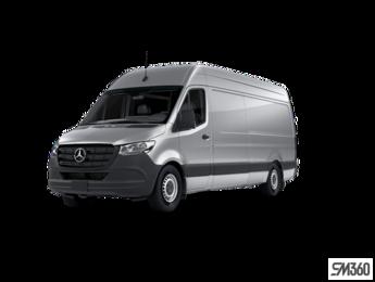 2019 Mercedes-Benz Sprinter Cargo Van 170