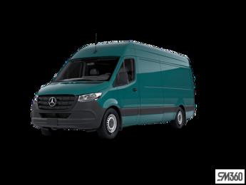 2019 Mercedes-Benz Sprinter V6 2500 Cargo 144 144 WB