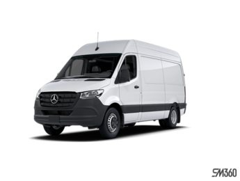 2019 Mercedes-Benz Sprinter 3500 High Roof V6