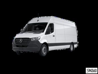 Mercedes-Benz Sprinter V6 3500XD Cargo 170 2019