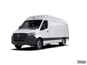 2019 Mercedes-Benz Sprinter V6 4500 Cargo 170