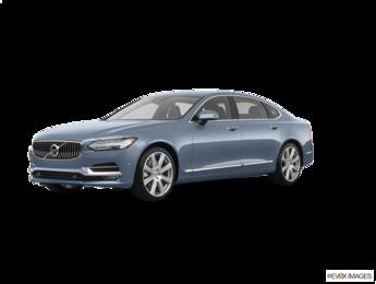 Volvo S90 T8 eAWD Inscription - N23972 2019