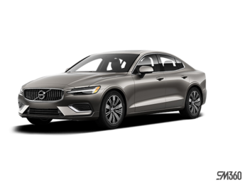 2019 Volvo S60 T6 AWD Inscription