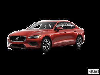 2019 Volvo S60 T5 Momentum