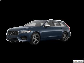 Volvo V90 Cross Country T6 AWD 2019