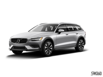 2019 Volvo V60 Cross Country T5 Momentum