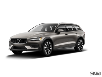 2019 Volvo V60 Cross Country Cross Country