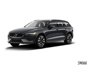 2019 Volvo V60 Cross Country Momentum