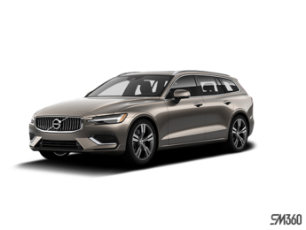 2019 Volvo V60 T6 AWD Inscription - N23939