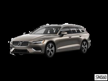 Volvo V60 T6 AWD Inscription - N23939 2019