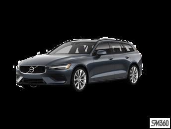 Volvo V60 MOMENTUM 2019