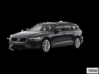 2019 Volvo V60 T6 AWD Momentum - N23989