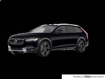 2019 Volvo V90 Cross Country Cross Country