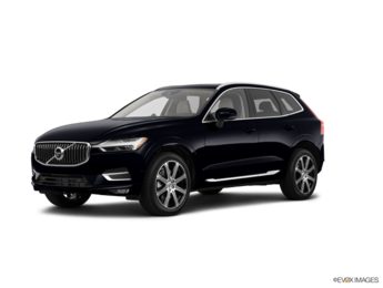 Volvo XC60 INSCRIPTION 2019