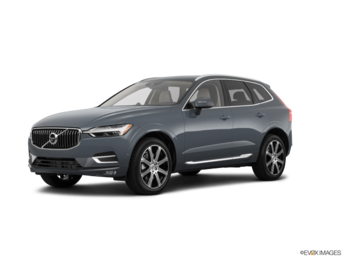 2019 Volvo XC60 T6 Inscription