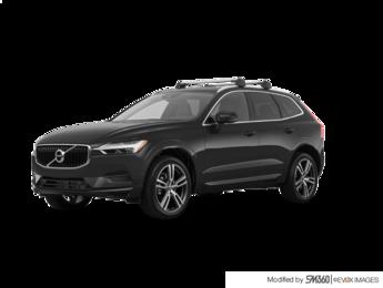 2019 Volvo XC60 T5 AWD Momentum