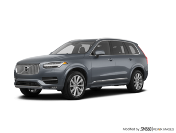 Volvo XC90 T6 AWD Inscription - N23987 2019