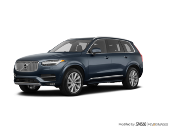 2019 Volvo XC90 T6 AWD Inscription - N23988