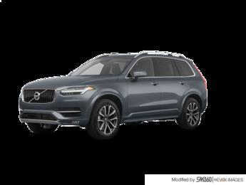 Volvo XC90 MOMENTUM 2019
