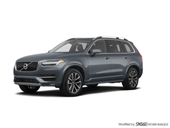 Volvo XC90 T6 AWD Momentum - N23982 2019