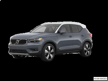 Volvo XC40 T5 AWD Momentum 2019