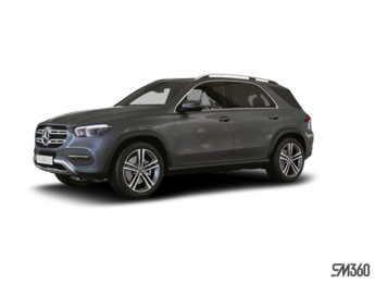 2020 Mercedes-Benz GLE350 4MATIC SUV