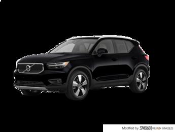 Volvo XC40 T5 Momentum 2020