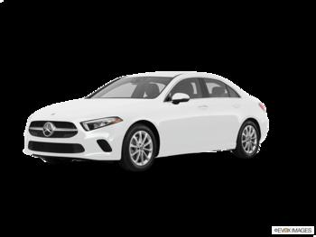 2019 Mercedes-Benz A220 4MATIC Sedan