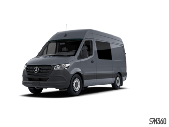 2019 Mercedes-Benz Sprinter V6 2500 Crew Van 144